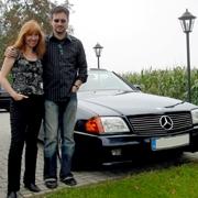 Ramona und Rolf